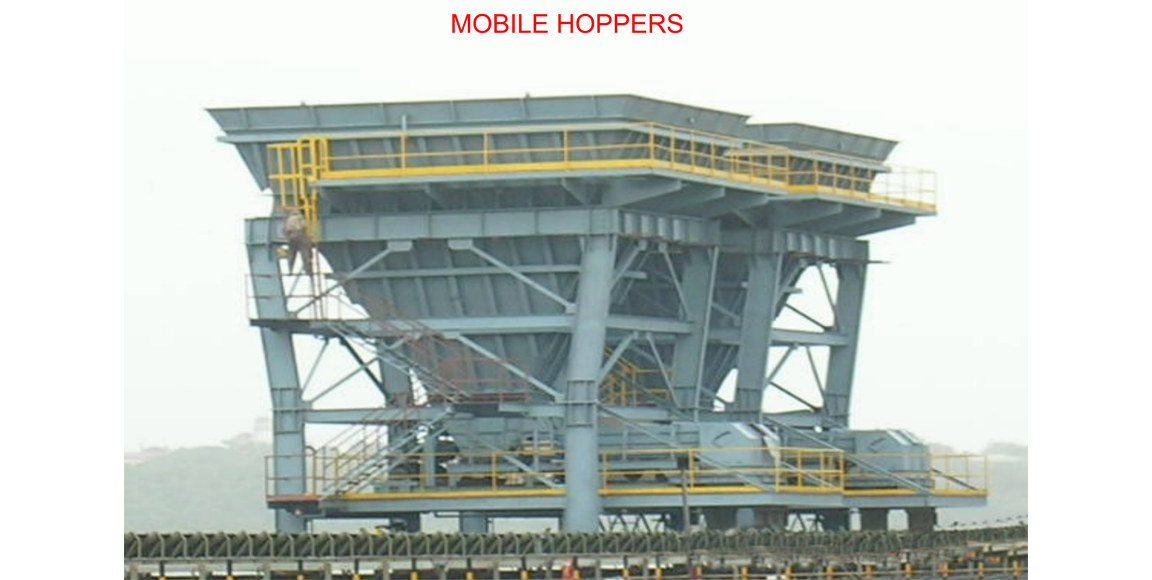 Mobile-hopper
